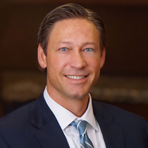 Greg Huber